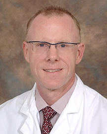 Photo of William Naber, MD