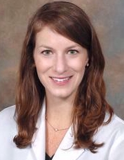 Photo of  Sarah Pickle, MD