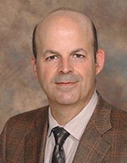 Photo of  Lee Zimmer, MD, PhD
