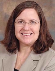 Photo of Kathy Helton-Skally, MD