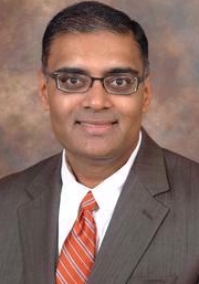 Photo of Manish Patel, DO