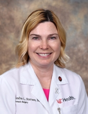 Photo of  Sandra Starnes, MD