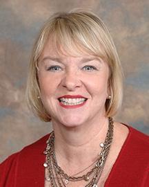 Photo of  Amy McMahon, MSW