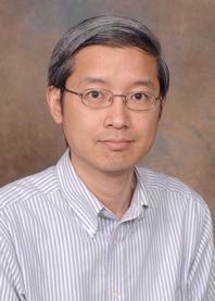 Photo of Kevin Li, PhD