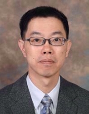 Photo of  Neville Tam, PhD