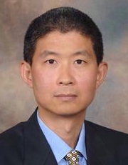 Photo of Xiang Zhang, PhD