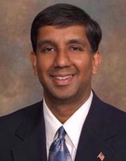 Photo of Ravi N. Samy, MD