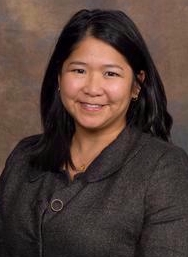 Photo of  Suzanne Sampang