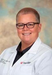 Photo of Heather M. Welch, DNP, AGPCNP-BC, RN