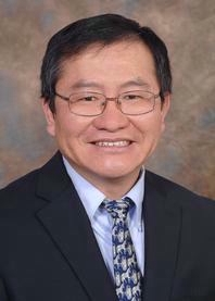 Photo of Jun Ying, PhD