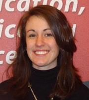Amanda Buncher