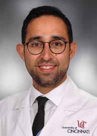 Photo of  Mahyar Pourriahi, MD