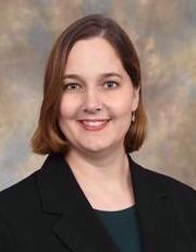 Photo of  Katherine Updegrove