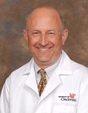 Photo of  Bruce Yacyshyn, MD