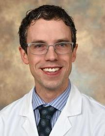 Photo of  David Foote, MD