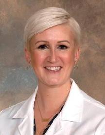 Photo of Emily Weber, MSN, APRN-CNP, AGACNP-BC