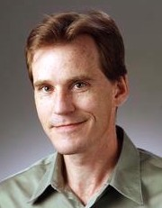 Photo of Steve Danzer, PhD
