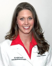 Photo of Leslie Orzech, D.M.D.