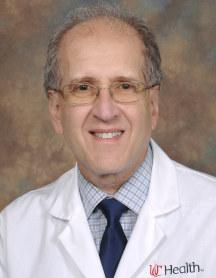Photo of  Ross Ristagno, MD