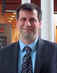 Photo of  Mark Baccei, PhD