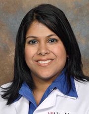 Photo of  Rekha Chaudhary, MD