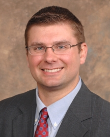 Photo of  Mike Hawryschuk, MD