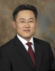 Photo of Dong-Sik Kim, M.D., Ph.D.