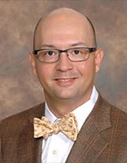 Photo of Alessandro de Alarcon, MD