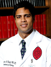 Photo of Parit Patel, M.D.