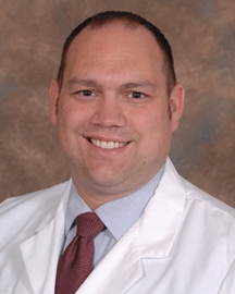 Photo of Michael Donaworth, MD