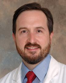 Photo of  BJ Johnson, MD