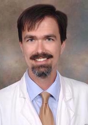 Photo of  William Moravec, MD