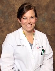 Photo of Stephanie Streit, MD