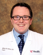Photo of  Jeff Sutton, MD