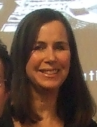 Photo of Rebecca Williamson, Ph.D