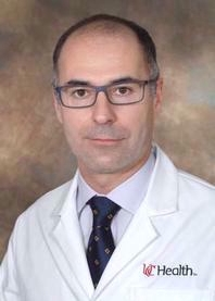 Photo of  Alexandru Costea, MD