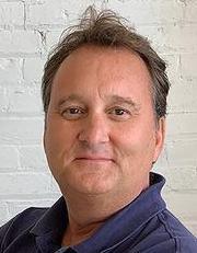Photo of Steven Doehler