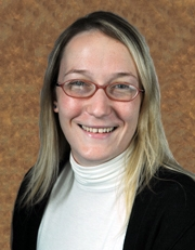 Photo of Helen Jones, PhD
