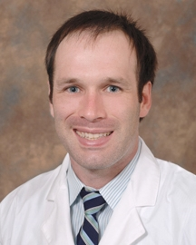 Photo of  Brent Boyer, MD, MS