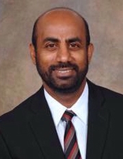 Photo of  Sakthivel Sadayappan, Ph.D., M.B.A.