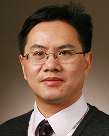 Photo of  Jing Xiang, MD, PhD