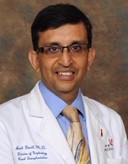 Photo of  Amit Govil, MD