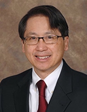 Photo of  David Hom, MD