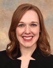 Photo of  Jennifer Vannest, PhD