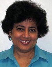 Photo of Punam Malik, M.D.
