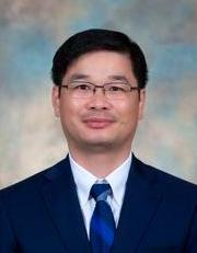 Photo of  Xiang Zhu, MD, PhD