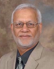 Photo of Divaker Choubey, PhD
