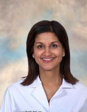 Photo of  Reena Dhanda Patil, MD