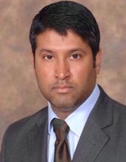 Photo of Yash Patil, MD