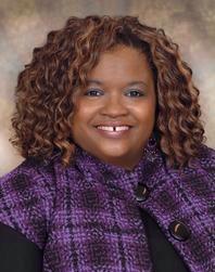 Photo of Angela Duke